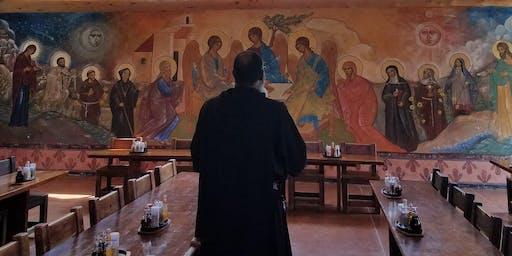 Monastery Luncy
