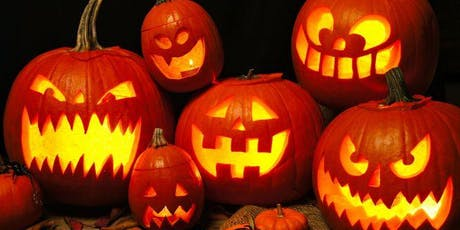 Pumpkin Carving Fun & Story Time tickets