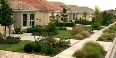 Florida-friendly Landscaping™  Right plant, right place