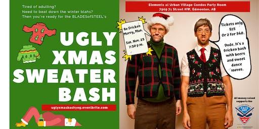 Ugly Christmas Sweater Bash