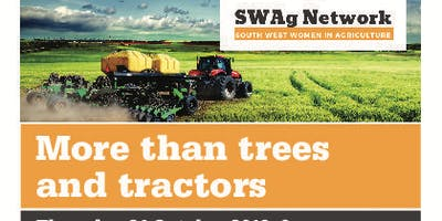 More than trees and tractors