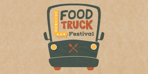 Uptown's Fall Food Truck Festival