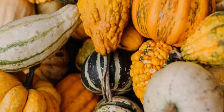 Il Posto with Altius Farms Presents: SQUASH, an ode to fall tickets