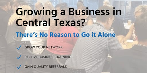 So, How's Business? A Networking Event that Changes Everything!