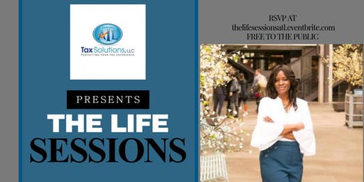 THE LIFE SESSIONS