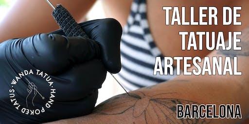 Taller de Tatuaje Artesanal | WANDATATUA
