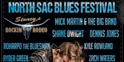 North Sac Blues Festival