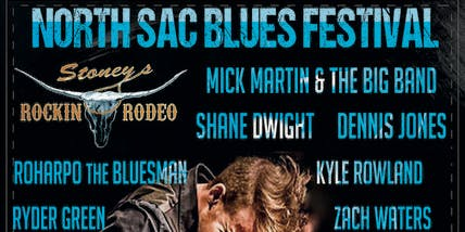 North Sac Blues Festival
