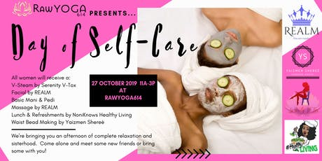 Day Of Self Care tickets