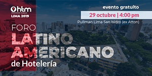 HTM Forum Lima