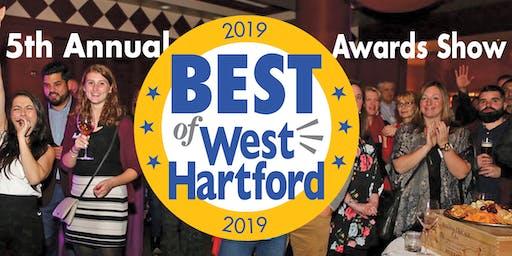 Best of West Hartford 2019