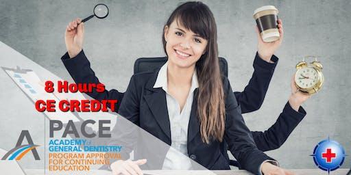 Clinic Management Training Course