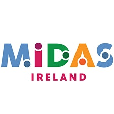 MIDAS Ireland, Lee Maltings, Dyke Parade, Cork logo