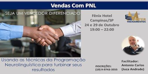 Vendas com PNL