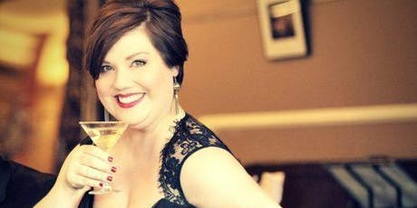 O.Henry Hotel Cocktails and Jazz: Angela Bingham tickets