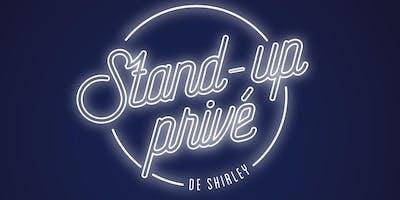Stand Up Privé