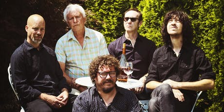 Guided by Voices tickets