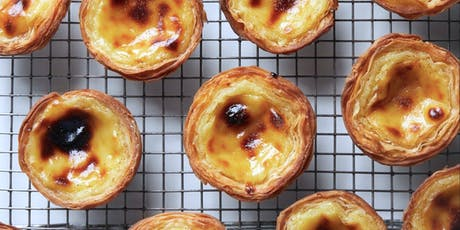Traditional Chinese Pastries - Cooking Class by Cozymeal™ tickets
