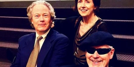 CHRISTMAS EVE JAZZ SERIES: RANDY CRAVEN, NEILL CLEGG, AND SHEILA DUELL tickets