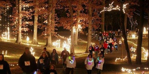 Festive Families: A Symphony of Lights Event
