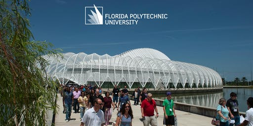 Florida Poly Amazing Race