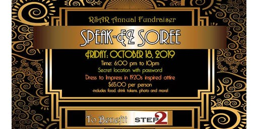 Speak-EZ Soiree