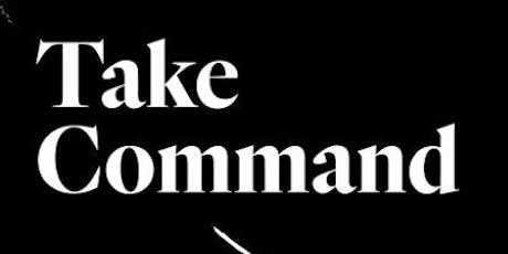 Command On DEEmand tickets
