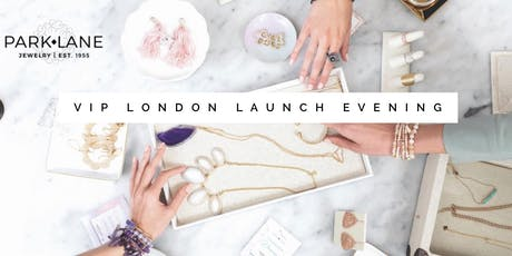 Park Lane Jewellery London Launch with Holly Scott tickets