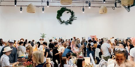 The Echo Park Craft Fair 10 Year Anniversary - Winter Edition 2019 tickets