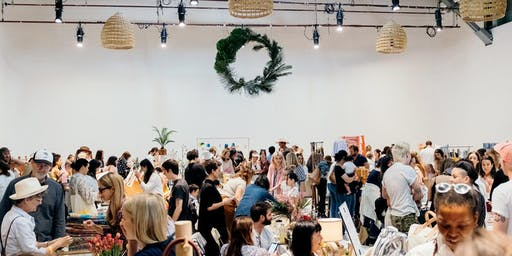 The Echo Park Craft Fair 10 Year Anniversary - Winter Edition 2019
