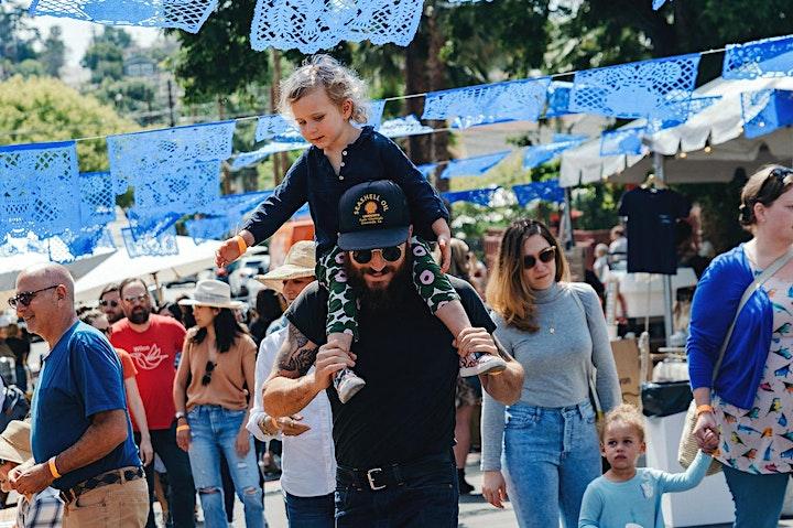 The Echo Park Craft Fair 10 Year Anniversary - Winter Edition 2019 image