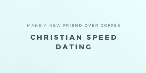 Speed Dating - Christian - Age 23-40y