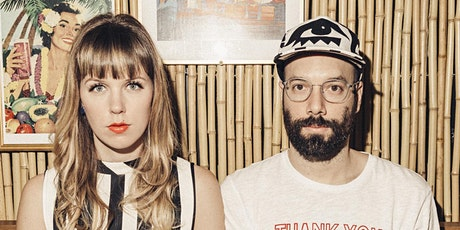 Pomplamoose tickets