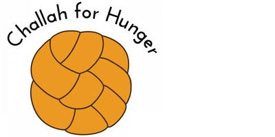 Challah For Hunger: Baking Event