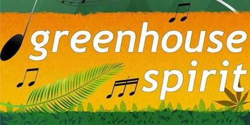 Konzert-Party mit Greenhouse Spirit