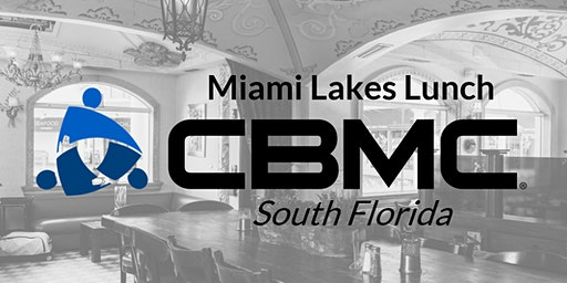 CBMC Miami Lakes Lunch