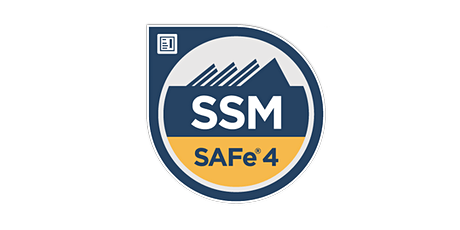 SAFe® Scrum Master (SSM) Certification Workshop - Detroit, MI tickets