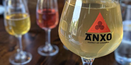 Save Our Apples - RescueDish Happy Hour at ANXO!