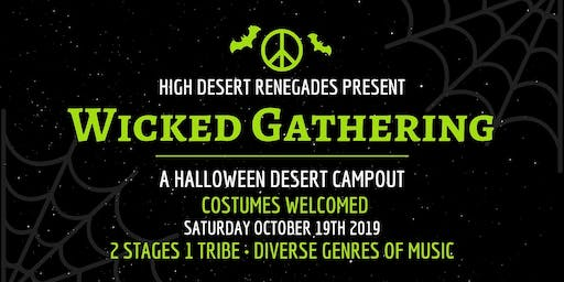 Wicked Gathering 2019