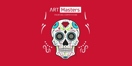 Art Masters: Painting Competition tickets