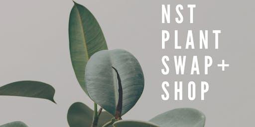 NST PLANT SWAP + SHOP