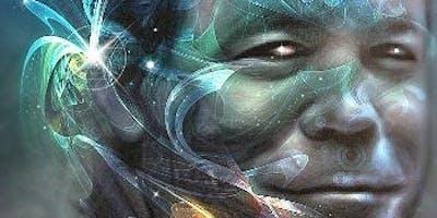 Cosmic Throat Singer Matthew Kocel: Songs of the Universal One