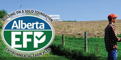 Environmental Farm Plan Workshop  tickets