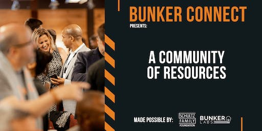 Bunker Connect Austin: A Community of Resources