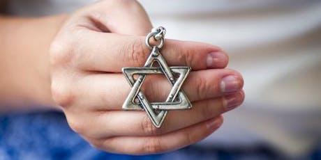 World Religion & Spirituality - Judaism tickets