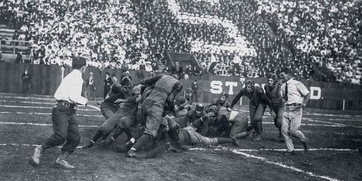 Stanford Athletics: Return of Sports - 1919