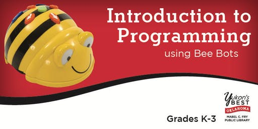 Introduction to Programming Using Bee Bots (K-3)