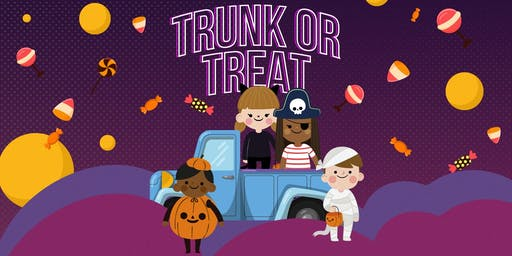 Calvary's Trunk or Treat