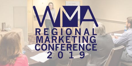 Western Marketing Association Regional Conference tickets