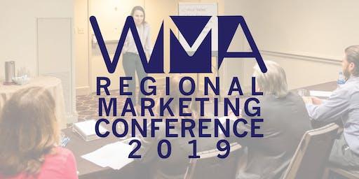 Western Marketing Association Regional Conference